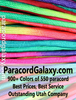 paracord galaxy ad