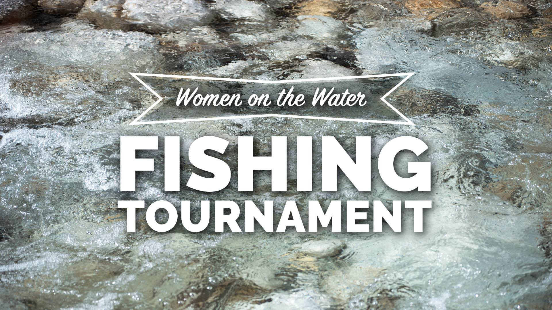 women on water tournament