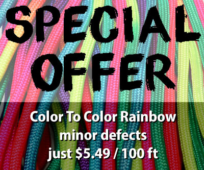 color to color offer