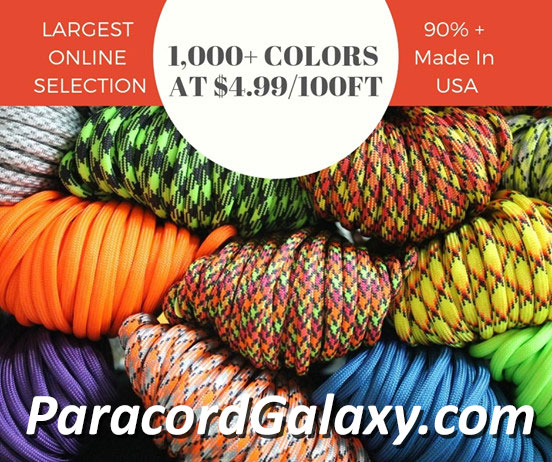 paracordgalaxy ad colors