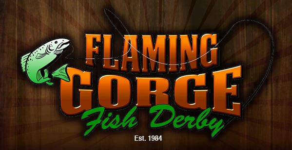 flaming gorge fishing derby