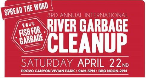 provo river cleanup
